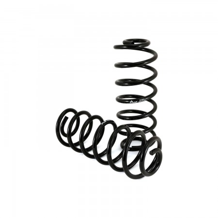 Arnott New Rear Coil Spring Conversion Kit - 02-04 Bravada/ 02-09 Envoy & Trailblazer/ 04-07 Rainier/ 05-09 Saab 9-7X (GMT 360) SWB