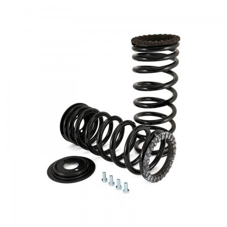 Arnott New Rear Coil Spring Conversion Kit - 98-04 Land Rover Discovery II (L318)