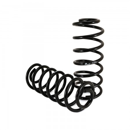 Arnott New Rear Coil Spring Conversion Kit - 02-06 Trailblazer EXT/ 02-06 GMC Envoy XL (GMT 370) and XUV (GMT 305) LWB