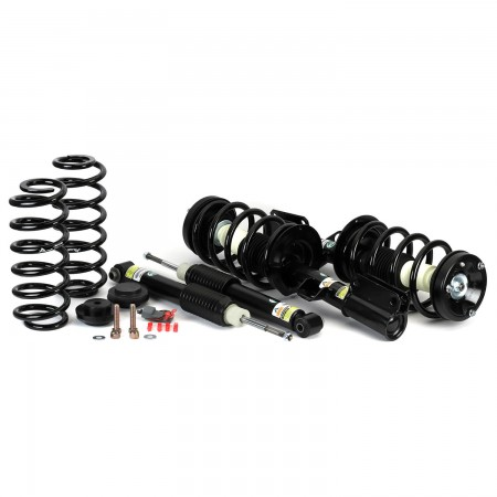 New Coil Spring Conversion Kit - 00-06 BMW X5