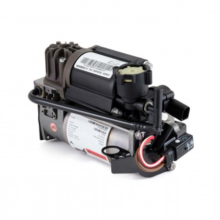 WABCO OES Air Suspension Compressor - 00-06 Mercedes-Benz S-Class (W220)/ 03-09 E-Class (W211)/ 05-11 CLS-Class (W219)/ 03-12 Maybach 57 & 62 (W240) - w/AIRMATIC & ADS