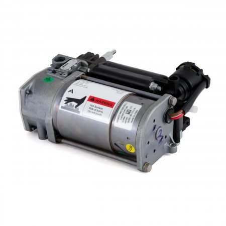 WABCO OES Air Suspension Compressor - 00-06 BMW X5 (E53)/ 99-03 BMW 5 Series (E39)/ 02-08 BMW 7 Series (E65/E66)