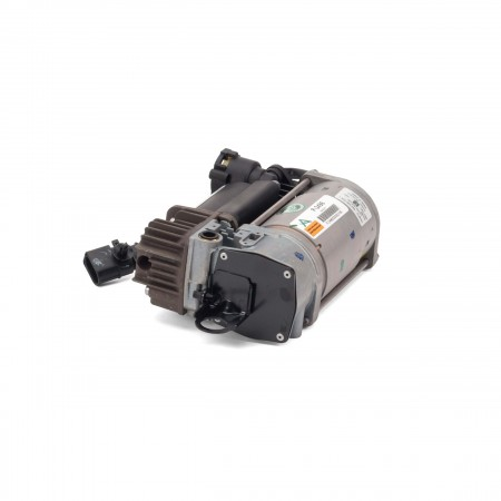 WABCO OES Air Suspension Compressor - 04-10 VW (7L), 07-15 Audi Q7 (4L), 03-10 Porsche Cayenne (9PA) - SUVs