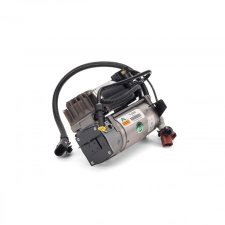 WABCO OES Air Suspension Compressor - 04-10 Audi A8 Quattro / 07-10 S8 (D3 Chassis) - w/V8 Gas Engine Only