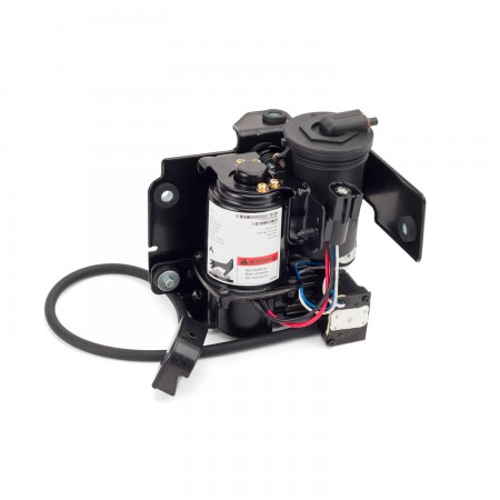 Arnott New Air Suspension Compressor - 07-17 Lincoln Navigator (U326)/ Ford Expedition (U324)