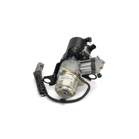Arnott New OES Air Suspension Compressor - 07-17 Lexus LS 460 (USF40/41, USF45/46) & 08-12 LS 600h L (UVF45/46) - SWB/LWB, RWD/AWD
