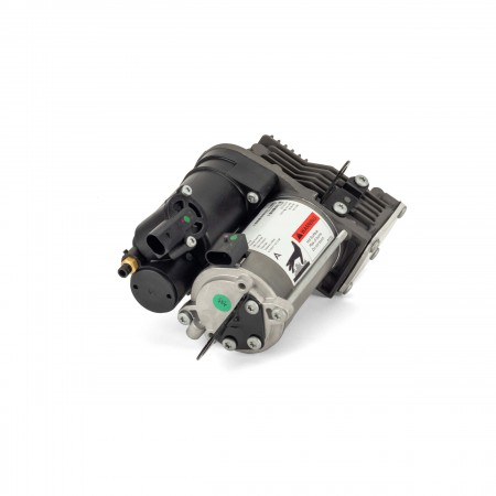Arnott New Air Suspension Compressor - 07-13 Mercedes-Benz S-Class (W221)/ 07-14 CL-Class (C216)
