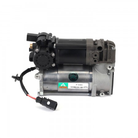WABCO Air Suspension Compressor - 12-18 Audi A6/14-18 RS7/13-18 S6 (C7), 12-18 A7/13-18 S7 (4G)