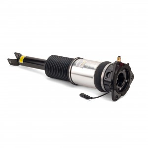 Arnott Remanufactured Rear Left Air Strut - 04-10 Audi A8 (D3)/ 07-10 S8 (D3) w/Sport Suspension