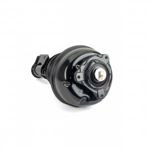 Arnott Reman Front Right Air Strut - 10-16 Mercedes-Benz E-Class (W212), 12-17 CLS-Class (W218) w/4MATIC, w/AIRMATIC & ADS, Incl AMG