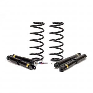 Arnott Value New Coil Spring Conversion Kit w/EBM - 00-06 Chevy Tahoe/ Cadillac Escalade/ GM Yukon (GMT 820) SWB