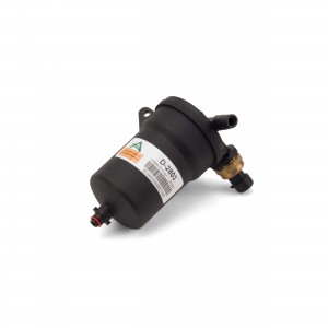 Arnott Air Dryer with Pressure Transducer