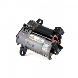 WABCO OES Air Suspension Compressor - 04-09 Jaguar XJ Series (X350/ X358)