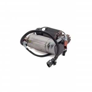 WABCO OES Air Suspension Compressor - 03-19 Bentley Continental GT (D1)/ 06-19 Flying Spur (D1)/ 03-06 VW Phaeton (D1)