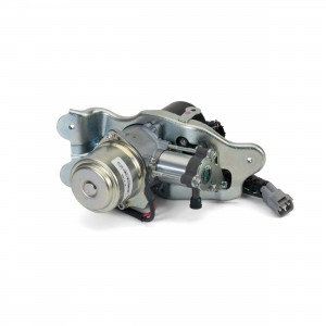OES Air Suspension Compressor - 05-07 Toyota Sequoia