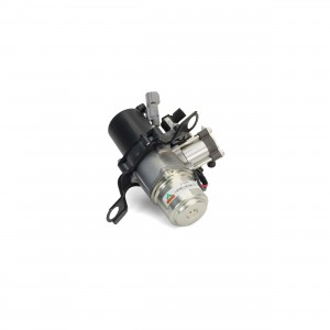 Arnott New OES Air Suspension Compressor - 11-15 Lexus RX 450H (AL10)
