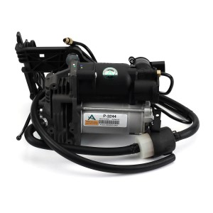 Arnott Air Suspension Compressor - 10-19 Jaguar XJ (X351)