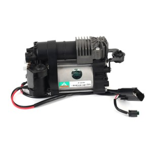 Air Suspension Compressor - 11-20 Jeep Grand Cherokee (WK2)