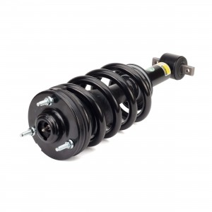 Arnott New Front Coil-Over Shock - 07-14 Cadillac/Chevrolet/GMC SUVs w/AutoRide- SWB (GMT92x) & LWB (GMT93x/GMT94x) (Excl. Hybrids) - Left or Right