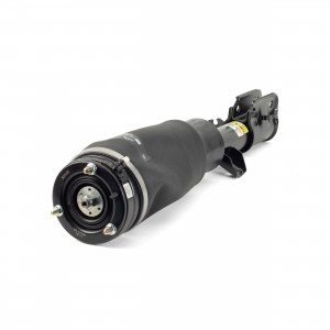 Arnott New Front Left Air Strut - 10-12 Land Rover Range Rover (L322) w/VDS, HSE or Supercharged
