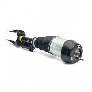 Arnott Remanufactured Front Right Air Strut- 13-19 Mercedes-Benz GL/GLS (X166)/12-18 ML/GLE (W166) - w/AIRMATIC & ADS