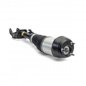 Arnott Remanufactured Front Left Air Strut- 13-19 Mercedes-Benz GL/GLS (X166)/12-18 ML/GLE (W166) - w/AIRMATIC & ADS