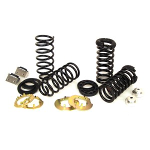 Arnott New Coil Spring Conversion Kit - 84-87 Lincoln Continental/ 84-92 Mark VII (Fox)