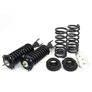 Arnott New Coil Spring Conversion Kit - 93-98 Lincoln Mark VIII