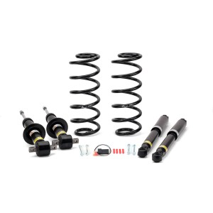Arnott Value New Coil Spring Conversion Kit w/EBM - 07-14 Chevy Tahoe (GMT 921)/ Cadillac Escalade (GMT 926)/ GM Yukon (GMT 922) SWB