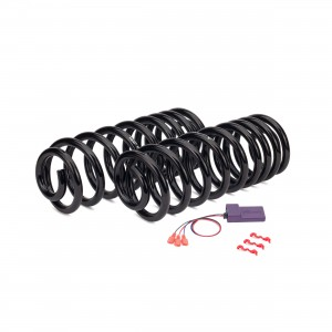 Arnott New Rear Coil Spring Conversion Kit w/EBM - 03-07 Hummer H2 (GMT 820) - Left or Right
