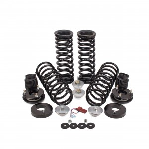 Arnott New Coil Spring Conversion Kit - 06-12 Land Rover Range Rover (L322) with & w/out VDS (coils only)