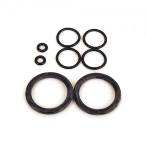 O-Ring Kit for Air Spring Solenoids (New)