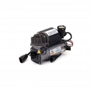 WABCO OES Air Suspension Compressor - 01-05 Audi Allroad Quattro (C5)