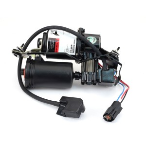 Arnott New Air Suspension Compressor - 98-02 Lincoln Town Car