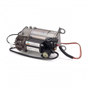WABCO OES Air Suspension Compressor - 05-11 Audi A6/ 07-11 Audi S6 (C6)