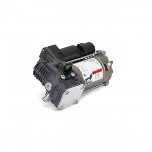 Arnott New Air Suspension Compressor - 07-12 Mercedes-Benz GL-Class (X164)/ 06-11 ML-Class (W164)