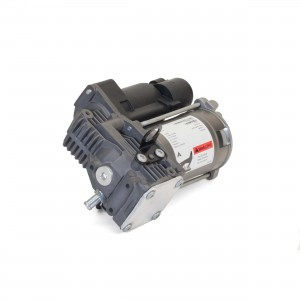 Arnott New Air Suspension Compressor - 06 -13 Mercedes-Benz R-Class (W251) w/4-Corner Leveling
