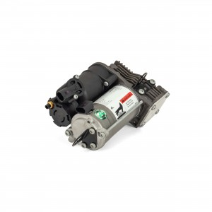 Arnott Air Suspension Compressor - 13-19 Mercedes-Benz GL/GLS-Class (X166) & 12-18 ML/GLE-Class (W166)