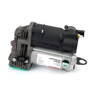 Arnott Air Suspension Compressor - 06-13 Mercedes-Benz R-Class (W251)