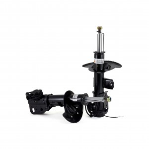 Arnott New Front Shock Kit - 95-96 Cadillac DeVille/ Seville/ Eldorado - Sold in Pairs