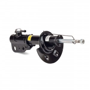 Arnott New Front Strut - 06-11 Cadillac DTS/ Buick Lucerne w/Sport Suspension (F55 MagneRide)