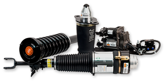 Arnott Air Suspension Products - Air Springs, Air Struts/Shocks, Air Suspension Compressors, Coil Spring Conversion Kits