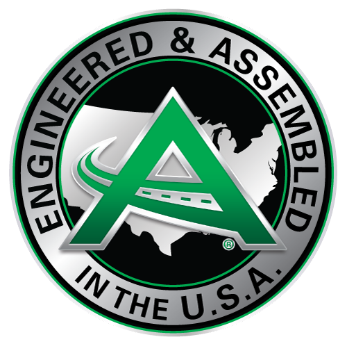 Engineered & Assembled in the USA