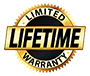 Arnott's Limited Lifetime Warranty