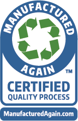 MERA: Manufactured Again Certified Quality Process