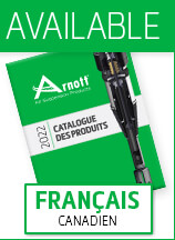 Arnott Industries 2020 Catalogue des Français Canadien