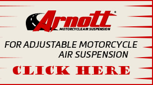 Arnott Cycles Website